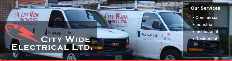 City Wide Electrical